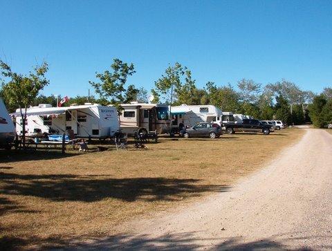 Lastest Overnight Camping Near MacGregor Point  Kincardine Ontario