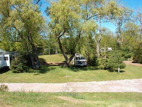 77 Mcgregor Rv And Mobile Home Park